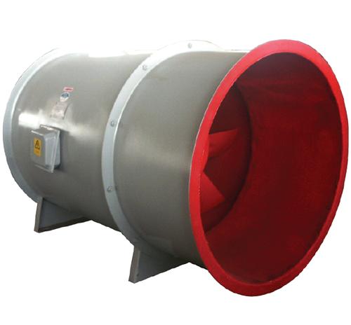 HL3-2A混流式通风机、PYHL-14A高温排烟排烟风机