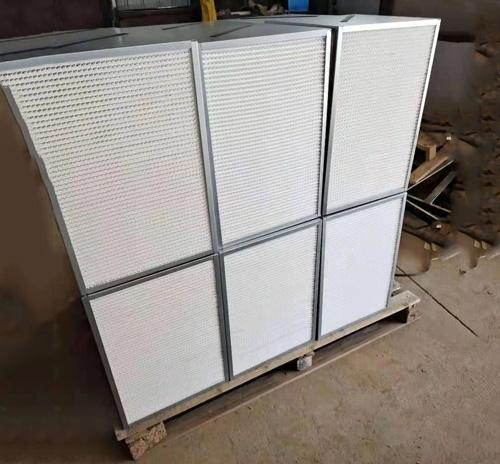新风热交换滤芯厂家
